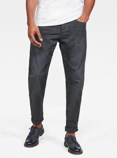 Jean Coloré Loic Relaxed Tapered