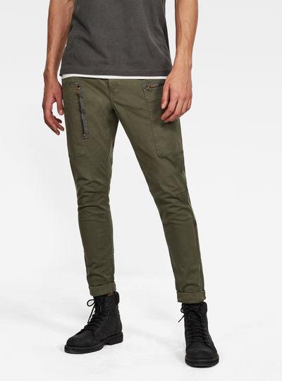 Pantalon de survêtement Powel Slim