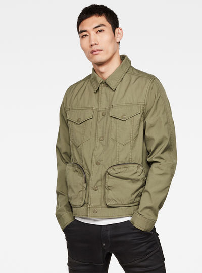 GSRR Hito Jacket