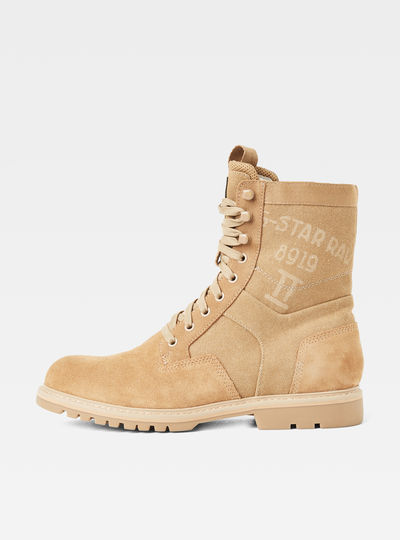 Tendric Boot II