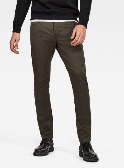 Pantalon D-Staq Slim 5-Pockets