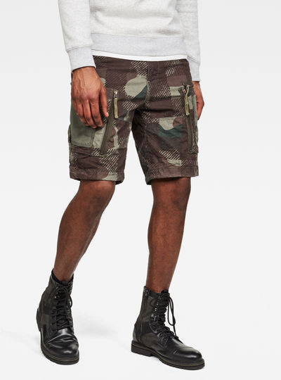 Arris Shorts