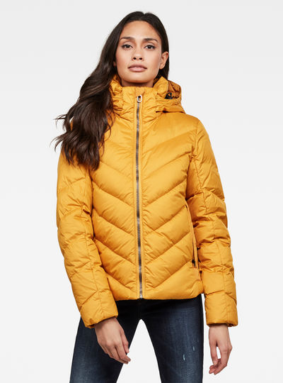 Whistler Slim Down Jacket