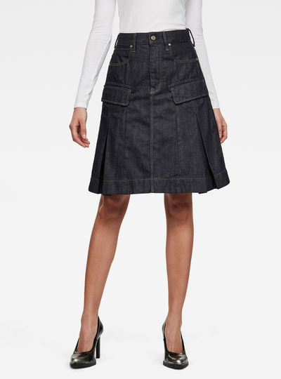 GSRR Hito Skirt Skirt