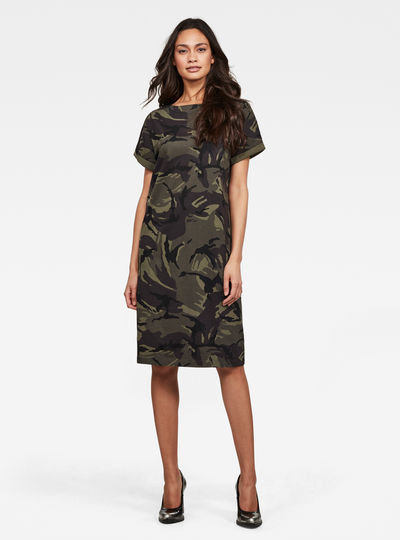 Rei Allover Dress