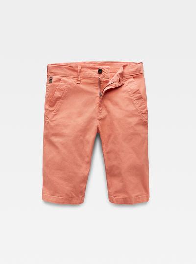 Bronson Slim Shorts