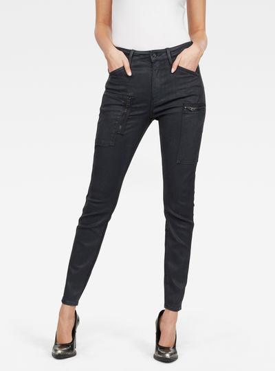 Jean G-Star Shape Powel High Super Skinny