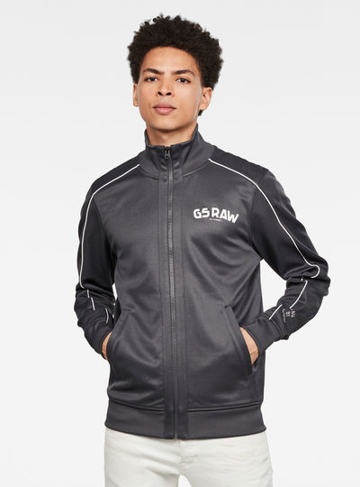 Gsraw GR Track Jacket