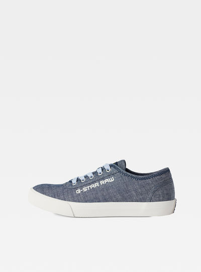 Velv Denim Sneakers