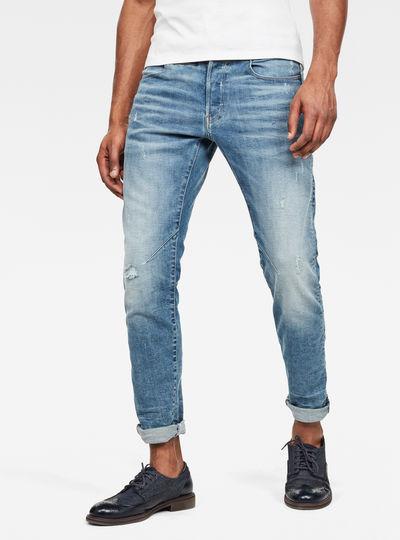 Jean D-Staq 5-Pocket Slim