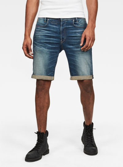 D-Staq 3D Shorts
