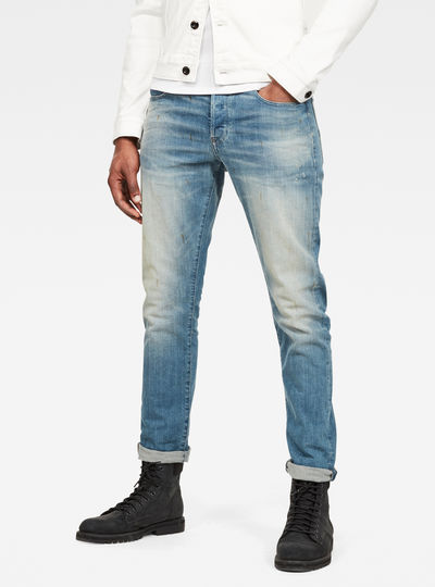 Jean Kilcot Straight Tapered