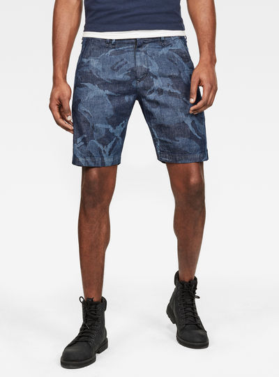 Vetar Shorts