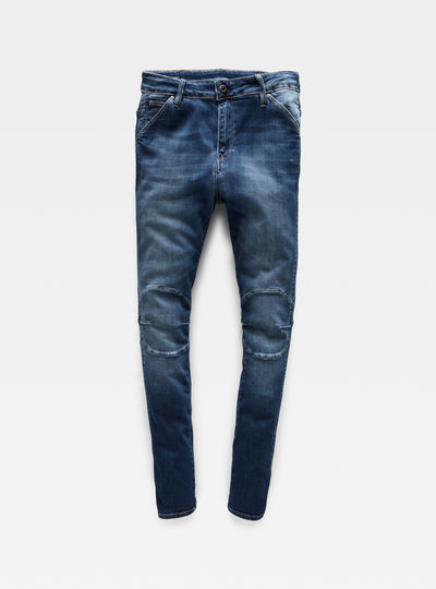 5622 G-Star Elwood Super Skinny Jeans