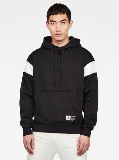 Stor Sport GR Hooded Sweater
