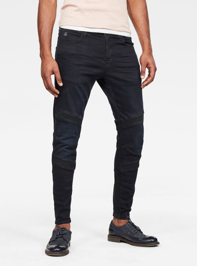 Motac 3D Slim Jeans