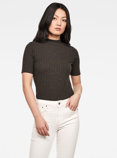 T-Shirt Xinva Funnel