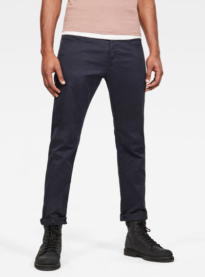 D-Staq Slim 5-Pockets Pants