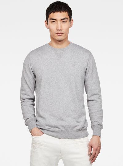 Premium Basic Knit
