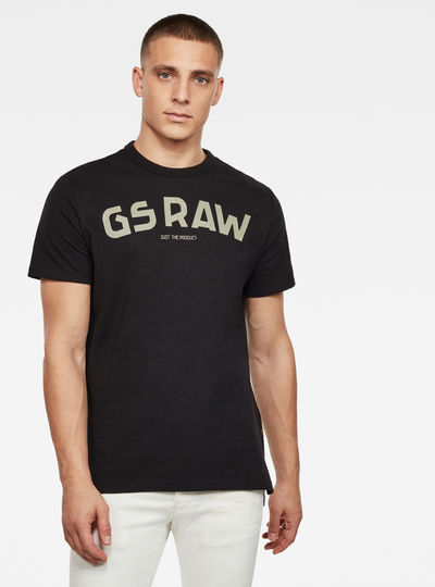 Gsraw T-Shirt