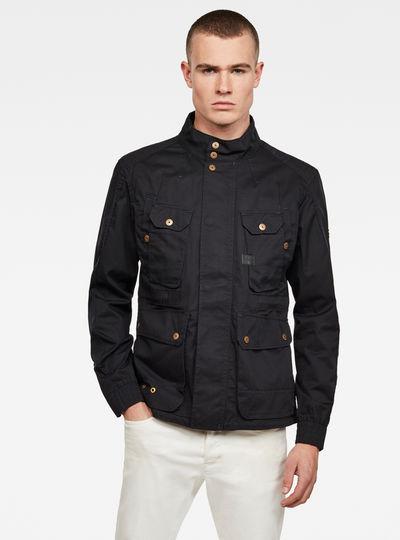 Elimont Field Jacket