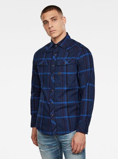 Camisa 3301 Slim