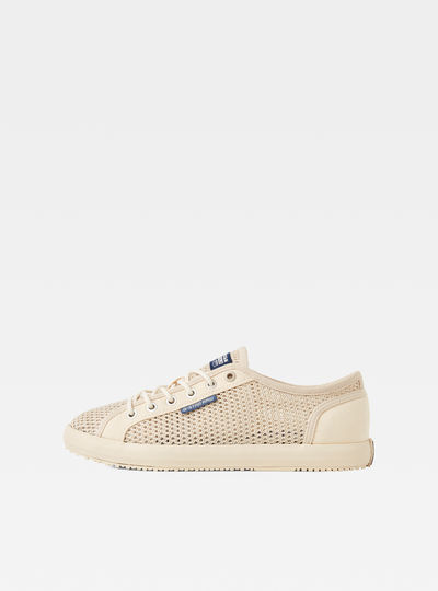 Kendo Mesh Sneakers