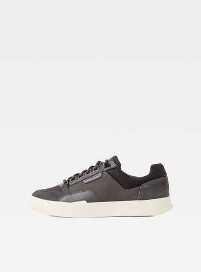 Rackam Vodan Low II Sneakers