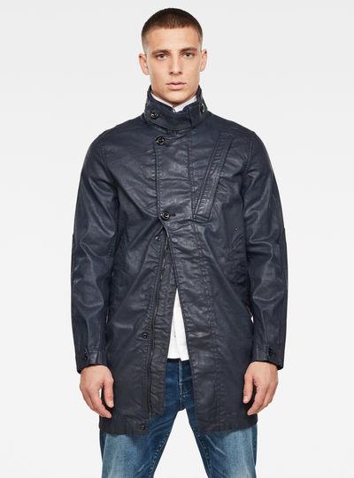 Citishield Denim Coat