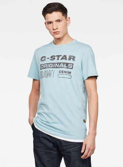 Originals Water GR T-Shirt