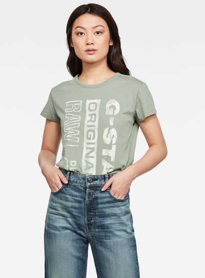 Graphic Gyre Top