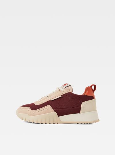 Ghillie Rovic Runner Sneakers