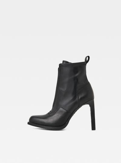 Strett Heel