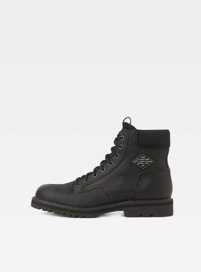Premium Powel Boots