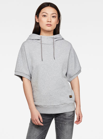 Jasmar Hooded Sweater