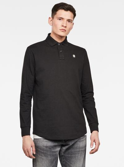 Lash Poloshirt