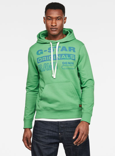 Originals Hooded Sweatshirt