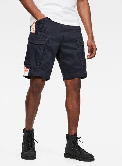 Rovic Moto Shorts