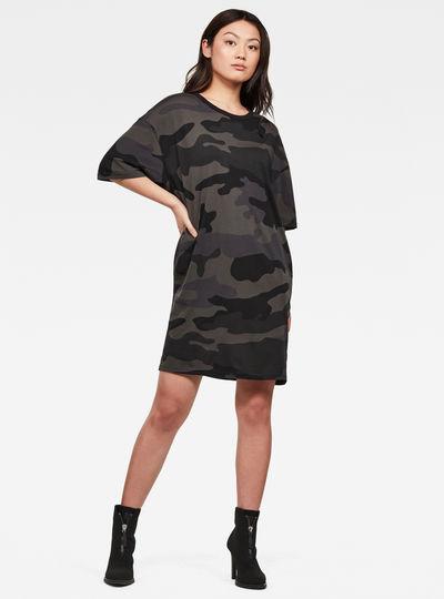 Yiva Ao Dress
