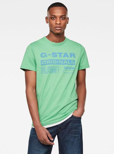 Originals Water GR T-Shirt