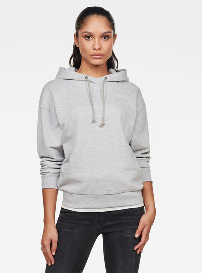 Rei Hooded Sweater