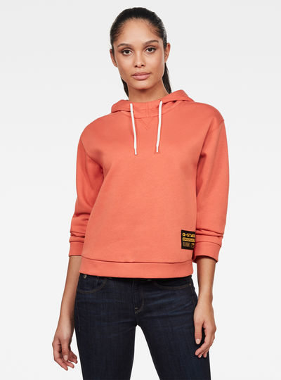 Bilbi Hooded Sweater
