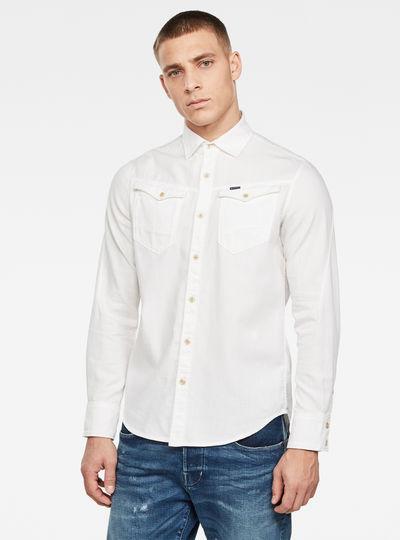 Camisa Arc 3D Slim