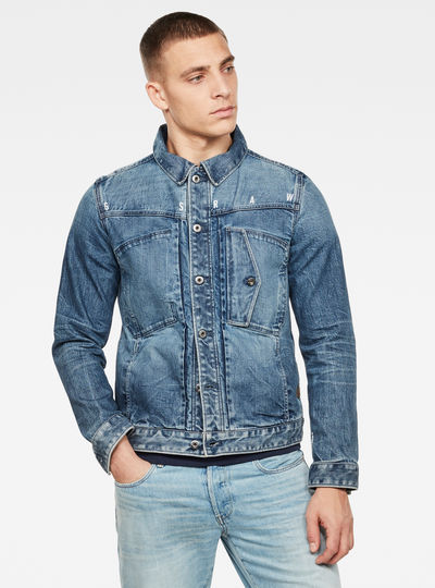 Scutar NW Slim Jacket C