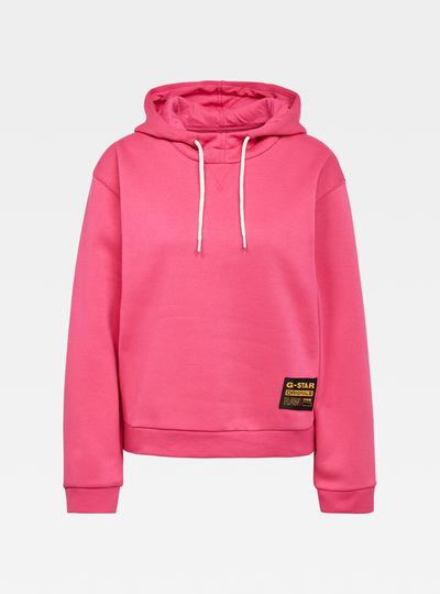 Bilbi Hooded Sweatshirt