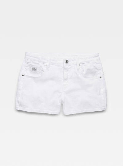 Arc Boyfriend Shorts