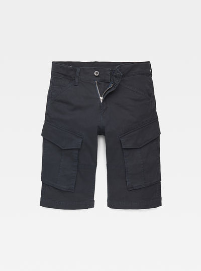 Rovic Tapered Shorts