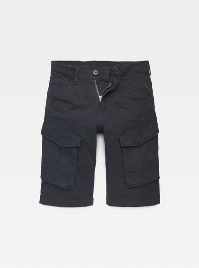 Rovic Tapered Shorts