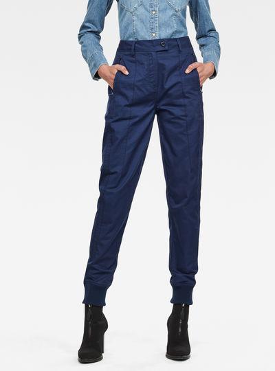 Pantalon Chino Espor High