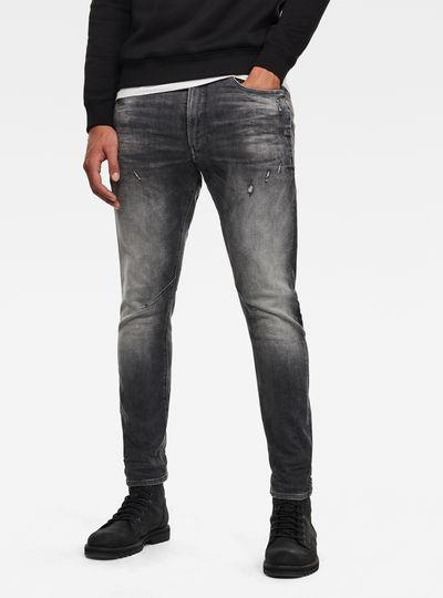 D-Staq 3D Slim Jeans